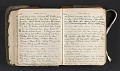 View Beatrice Wood diary digital asset: pages 34