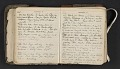 View Beatrice Wood diary digital asset: pages 40