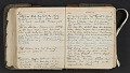 View Beatrice Wood diary digital asset: pages 56