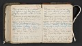 View Beatrice Wood diary digital asset: pages 70