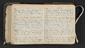 View Beatrice Wood diary digital asset: pages 71