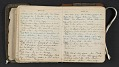 View Beatrice Wood diary digital asset: pages 78