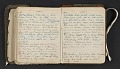 View Beatrice Wood diary digital asset: pages 84