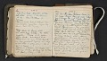 View Beatrice Wood diary digital asset: pages 91