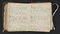 View Beatrice Wood diary digital asset: pages 92