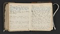 View Beatrice Wood diary digital asset: pages 110