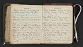 View Beatrice Wood diary digital asset: pages 120