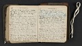 View Beatrice Wood diary digital asset: pages 129