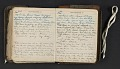 View Beatrice Wood diary digital asset: pages 134
