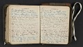 View Beatrice Wood diary digital asset: pages 150
