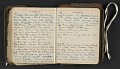 View Beatrice Wood diary digital asset: pages 151