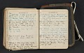 View Beatrice Wood diary digital asset: pages 185