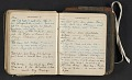 View Beatrice Wood diary digital asset: pages 187