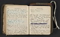 View Beatrice Wood diary digital asset: pages 189