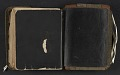 View Beatrice Wood diary digital asset: pages 193