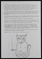 View Picasso cat: the cat who had his nose out of joint digital asset: page 11