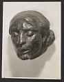 View Provenance information for Auguste Rodin's sculpture <em>La tete de douleur</em> digital asset number 1