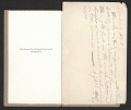 View Catalogue of an exhibition of lithographs by the late James McNeill Whistler digital asset number 3