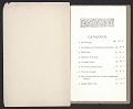 View Catalogue of an exhibition of lithographs by the late James McNeill Whistler digital asset number 4