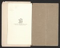 View Catalogue of an exhibition of lithographs by the late James McNeill Whistler digital asset number 7