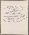 View Ray Yoshida sketchbook digital asset: page 11