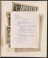 View Ray Yoshida sketchbook digital asset: page 21
