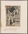 View Ray Yoshida sketchbook digital asset: page 24