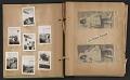 View Unidentified child's scrapbook digital asset: pages 4