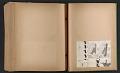 View Unidentified child's scrapbook digital asset: pages 19
