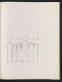 View Ray Yoshida sketchbook digital asset: page 29