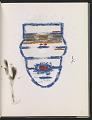 View Ray Yoshida sketchbook digital asset: page 35