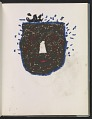 View Ray Yoshida sketchbook digital asset: page 36