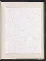 View Ray Yoshida sketchbook digital asset: page 39