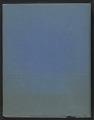 View Ray Yoshida sketchbook digital asset: cover back