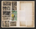 View Scrapbook of sewing techniques and other clippings digital asset: pages 3