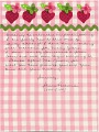 View Sheila Pachoski letter to Claire Zeisler digital asset: page 2