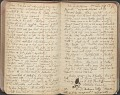 View James Britton diary, vol. XXVI digital asset number 3