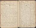 View James Britton diary, vol. XXVI digital asset number 1