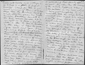 View Letters to Joseph Evans digital asset number 1