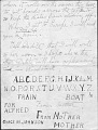 View Andrew Dasburg and Grace Mott Johnson papers digital asset number 2