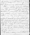 View Correspondence with Grace Mott Johnson digital asset number 1