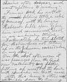 View Correspondence with Grace Mott Johnson digital asset number 2