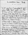 View Correspondence with Grace Mott Johnson digital asset number 4