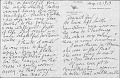 View Dorothea A. Dreier papers, 1881-1941, bulk 1887-1923 digital asset number 2