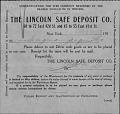 View Jacques Seligmann & Co. records, 1904-1978, bulk 1913-1974 digital asset number 2