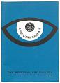 View Exhibition Catalogs digital asset: Exhibition Catalogs