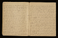 View Horace Pippin notebooks and letters, circa 1920 digital asset number 1