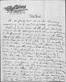 View Letters to Marguerite Storrs digital asset number 1