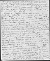 View Letters to Marguerite Storrs digital asset number 4