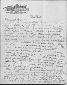 View Letters to Marguerite Storrs digital asset number 3